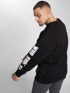 Who Shot Ya? / Jumper Fat Sniper in black