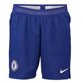 Chelsea Home Vapor Match Shorts 2018-19