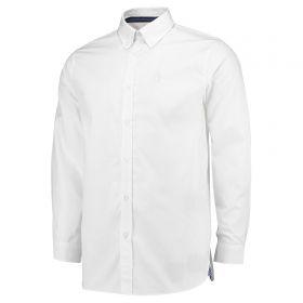 Everton 1878 Cotton Shirt - White