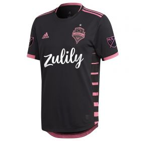 Seattle Sounders Secondary Authentic Shirt 2019