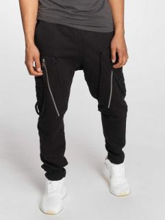 Bangastic / Sweat Pant Hardstyle in black