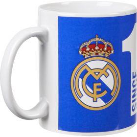 Real Madrid Since Mug