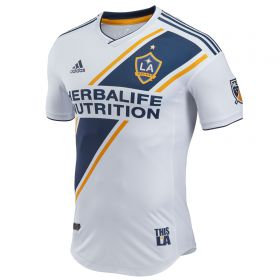 LA Galaxy Primary Authentic Shirt 2019