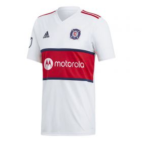 Chicago Fire Secondary Shirt 2019 - Kids