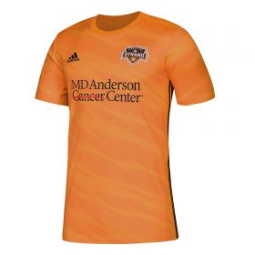 Houston Dynamo Primary Shirt 2019