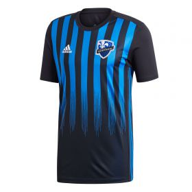 Montreal Impact Primary Shirt 2019