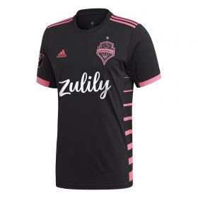 Seattle Sounders Secondary Shirt 2019