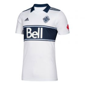 Vancouver Whitecaps Primary Shirt 2019