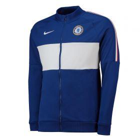 Chelsea I96 Jacket - Blue - Womens