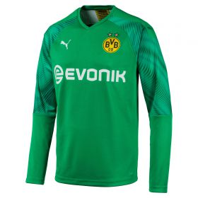 BVB Home Goalkeeper Shirt 2019-20 - Long Sleeve
