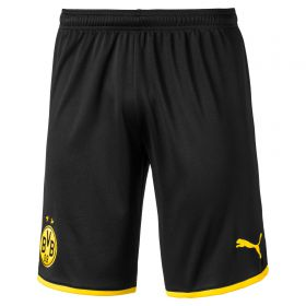 BVB Home Shorts 2019-20