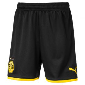 BVB Home Shorts 2019-20 - Kids