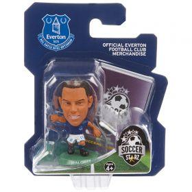 Everton Walcott SoccerStarz