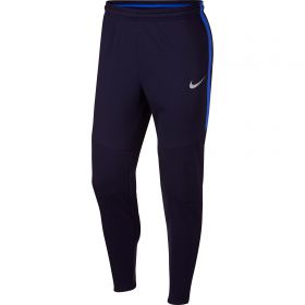 Nike Therma Squad Pants - Dark Blue