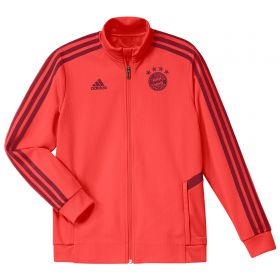 Bayern Munich Training Jacket - Red - Kids