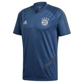 Bayern Munich Training Jersey - Navy