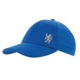 Chelsea Stretch Fit Cap - Blue - Mens