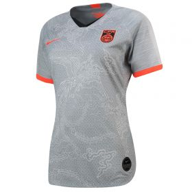 China Home Stadium Shirt 2019-20 - Women's