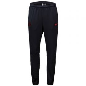 Paris Saint-Germain Strike Training Pants - Grey