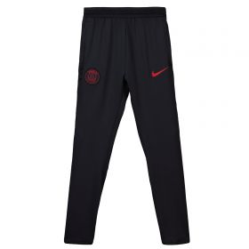 Paris Saint-Germain Strike Training Pants - Grey - Kids