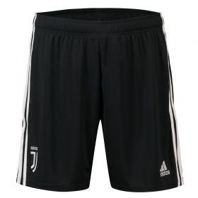 Juventus Home Shorts 2019-20