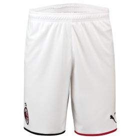 AC Milan Home Shorts 2019-20