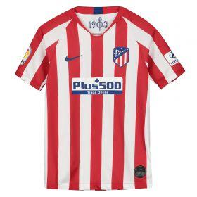 Atlético de Madrid Home Stadium Shirt 2019-20 - Kids