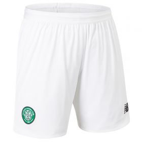 Celtic Home Shorts 2019-20