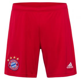 Bayern Munich Home Shorts 2019-20