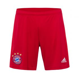 Bayern Munich Home Shorts 2019-20- Kids