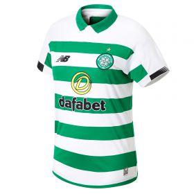 Celtic Home Shirt 2019-20 - Womens