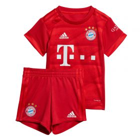 Bayern Munich Home Baby Kit 2019-20