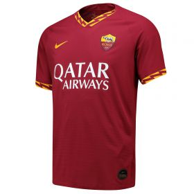 AS Roma Home Vapor Match Shirt 2019-20