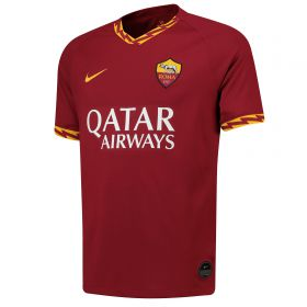 AS Roma Home Stadium Shirt 2019-20