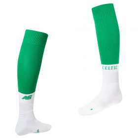 Celtic Home Socks 2019-20