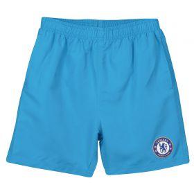 Chelsea Swimshort - Blue - Infant Boys