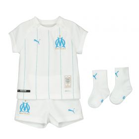 Olympique de Marseille Home Baby Kit 2019-20