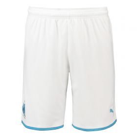 Olympique de Marseille Home Shorts 2019-20