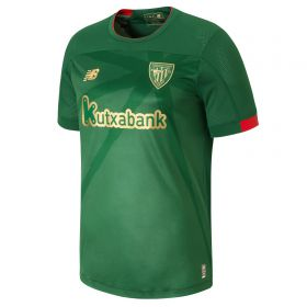 Athletic Bilbao Away Shirt 2019-20