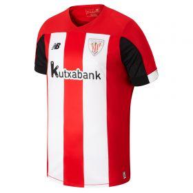 Athletic Bilbao Home Shirt 2019-20