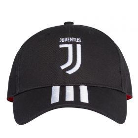 Juventus C40 Cap - Black