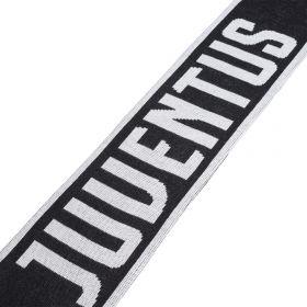 Juventus Fans Scarf - Black