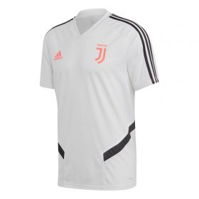 Juventus Training Jersey - White