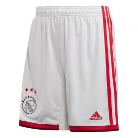 Ajax Home Shorts 2019 - 20 - Kids