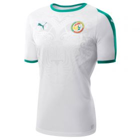 Senegal Home Shirt 2018