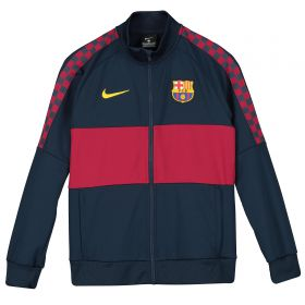 Barcelona I96 Jacket - Navy - Kids