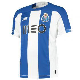 FC Porto Home Shirt 2019-20