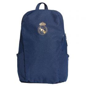 Real Madrid Back Pack - Navy