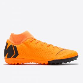 Nike Mercurial SuperflyX 6 Academy Astroturf Trainers - Orange