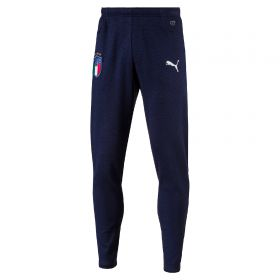 Italy Casuals Sweat Pant - Navy
